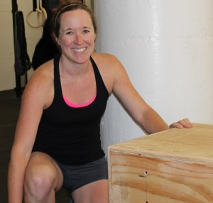 CrossFit Golden Gate San Francisco Private Training