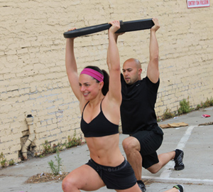 CrossFit Golden Gate San Francisco Coaches